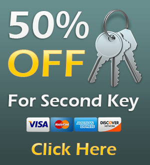 locksmith special offers